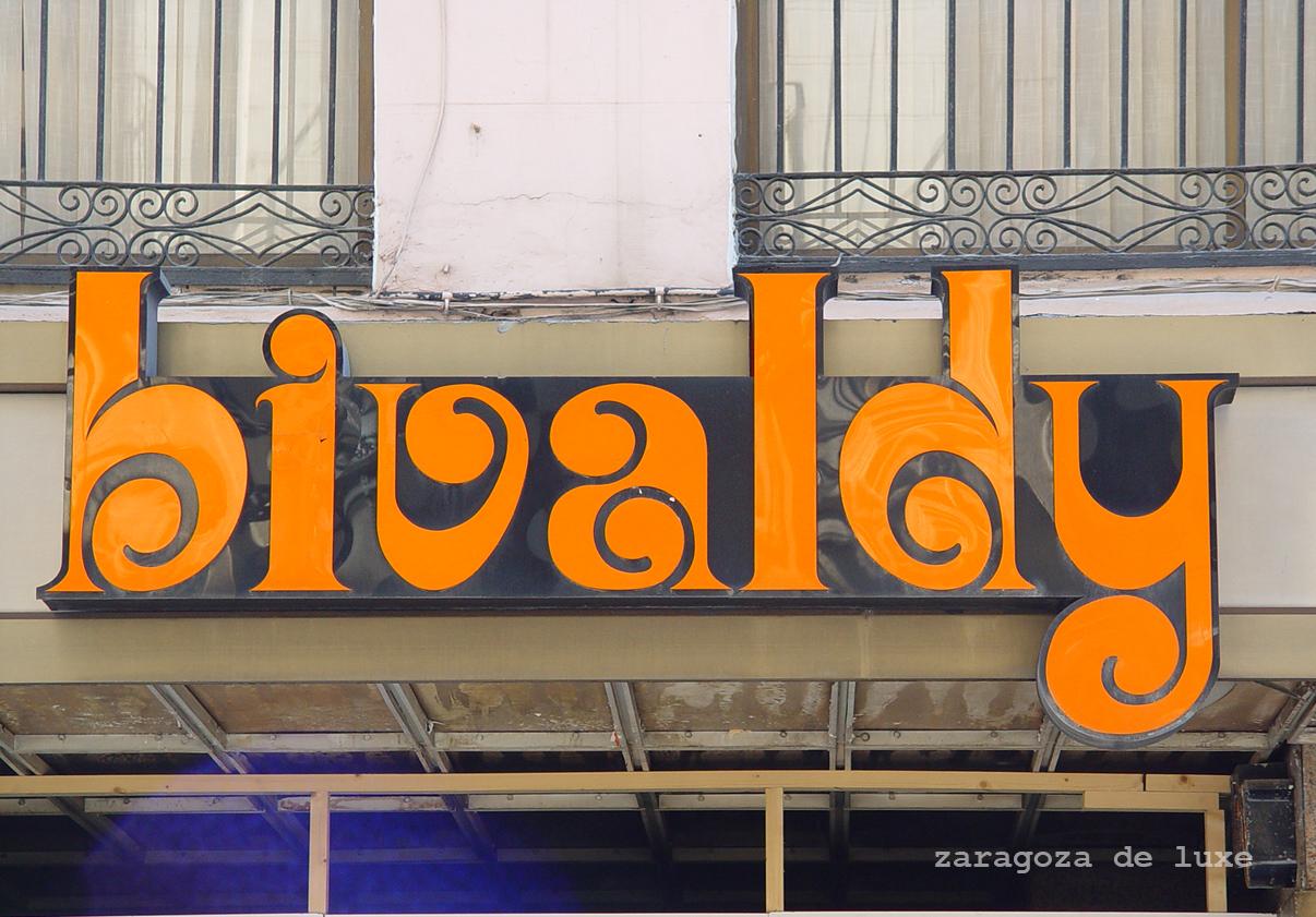 Rótulo de Bivaldy