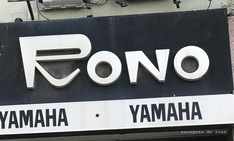 Sala Rono