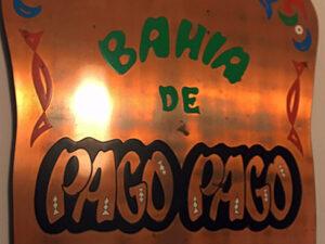 Bahía de Pago Pago